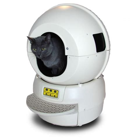 self cleaning litter box reviews 2014 litter cleans your cat 39 s litter for you
