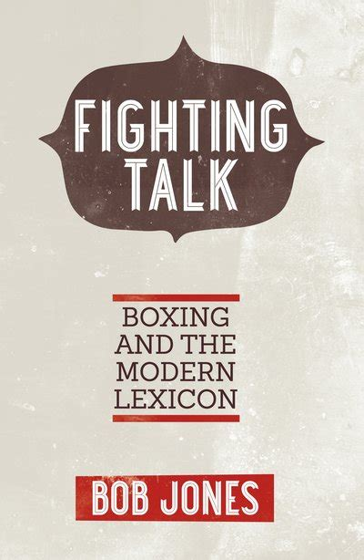 fighting talk by bob jones penguin books new zealand