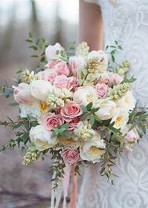 25 swoon worthy spring summer wedding bouquets tulle With bouquet ideas for wedding