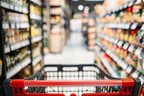 shopping cart  shelves  food store  nomadsoul