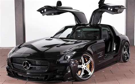 Best Beautiful Mercedes Car Wallpapers