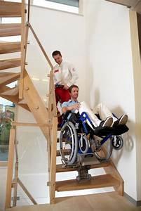 Transport über Treppen : sano pressearchiv und pressekontakte ~ Michelbontemps.com Haus und Dekorationen