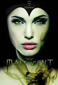 maleficent movie plot