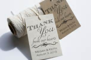 wedding favor labels printable wedding favor tags custom diy thank by eventprintables
