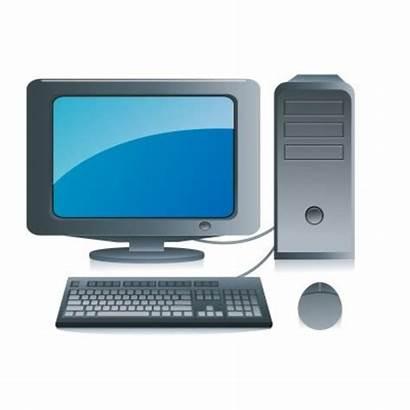 Computer Desktop System Basic Pc History Setup