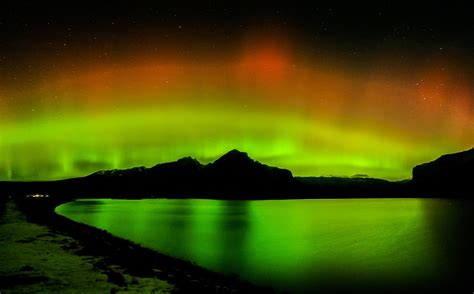 northern lights for seeing northern lights borealis in banff elite