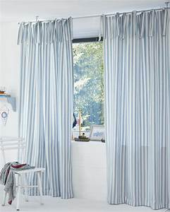 Vorhang Schwarz Weiß Gestreift : vorhang gelb wei gestreift lilashouse ~ Watch28wear.com Haus und Dekorationen