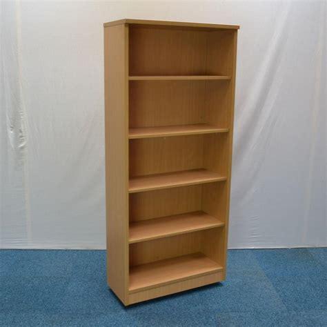 Beech Bookcase by Beech 1800h Bookcase