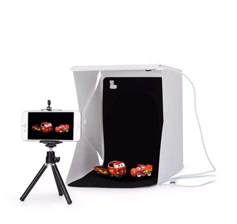 photo studio lightbox  led  custom hotwheels