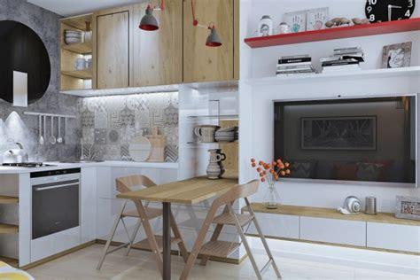 etudiant femme de chambre 4 idées pour aménager un petit appartement de 30m2