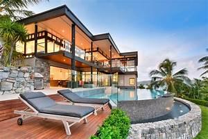 Glass House 2 : glass house hamilton island luxury homes ~ Orissabook.com Haus und Dekorationen