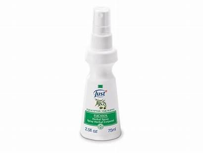 Spray Eucasol Eucalipto 75ml Swiss Productos Inicio