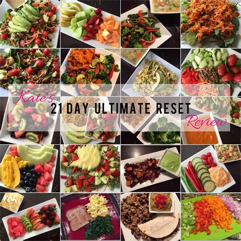 Ultimate Reset Review The Best way to Detox your body in