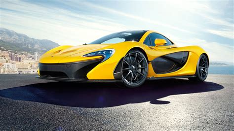 The New Hybrid Breed Of Supercar