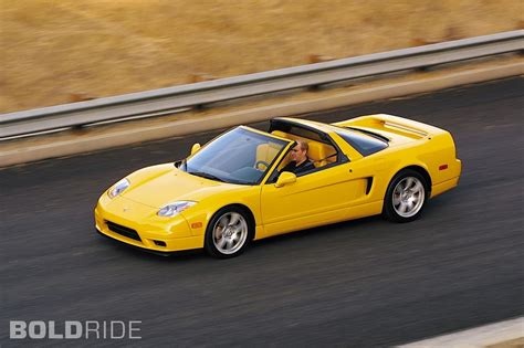 2004 acura nsx information and photos zomb drive