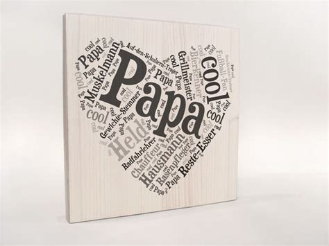 geschenk fuer papa ideas  pinterest geschenk