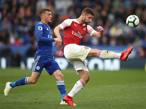 Leicester City vs Arsenal Live Stream: TV Channel, How to ...