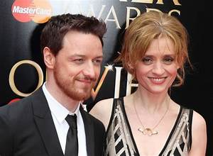 James McAvoy Picture 62 - The Olivier Awards 2013 - Arrivals