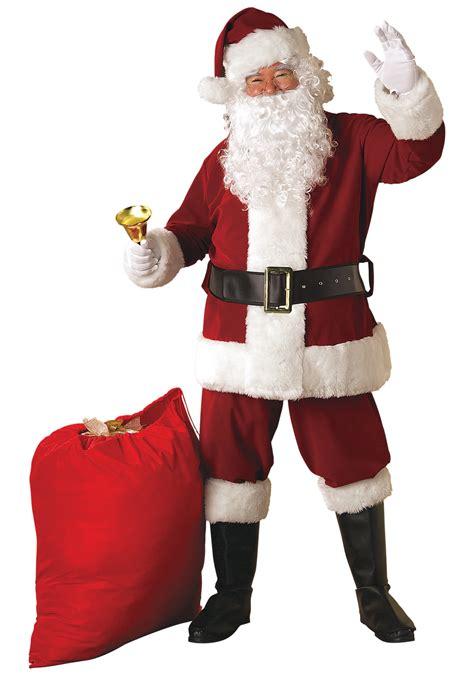 regal santa plus size costume adult plus size santa claus costume