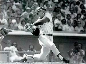Best Celebrity: Reggie Jackson American Baseball Player