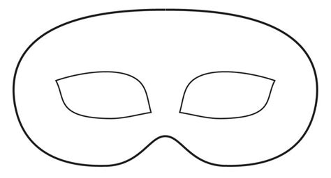 gallery  flower mask template mask template