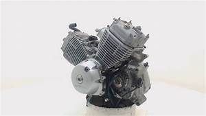 Used Engine Honda Xl 125 Varadero 2007 Xl125 Xl125v 2007-03 172810