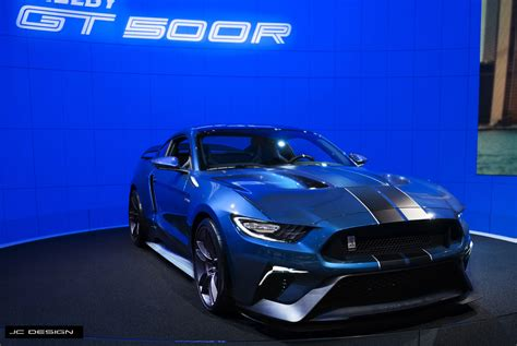 2018 Ford Shelby Truck   2017, 2018, 2019 Ford Price