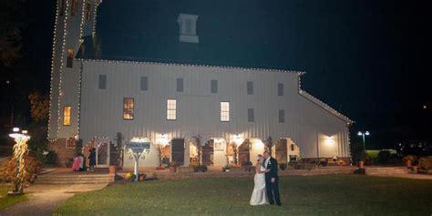 Everal Barn And Homestead Weddings
