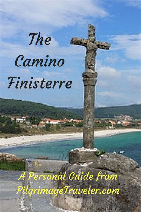 camino finisterre the camino finisterre ebook a personal guide from