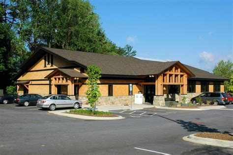North Asheville Public Library - Kloesel Engineering
