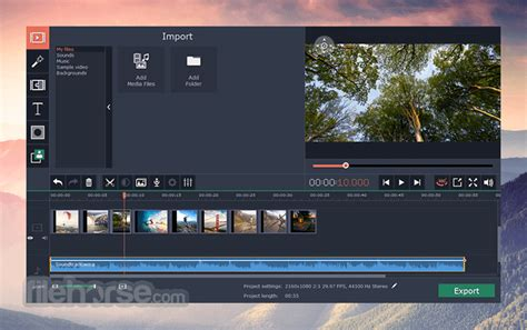 Movavi 360 Video Editor Download (2020 Latest) for Windows ...