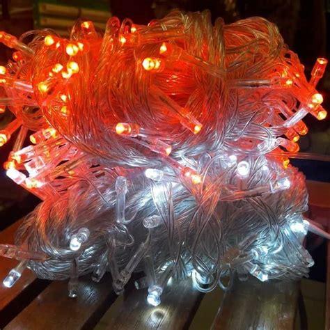 LAMPU TUMBLR MERAH PUTIH INDONESIA Shopee Indonesia