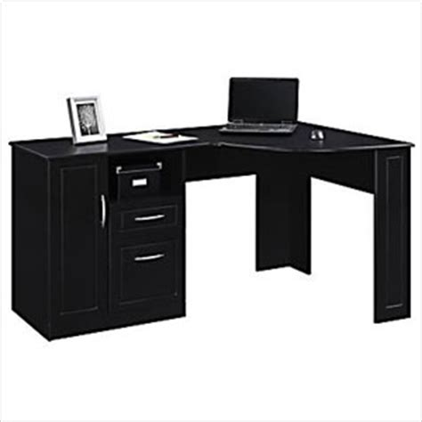 Altra Chadwick Collection L Desk Virginia Cherry by 25 Desks For Your Study Space