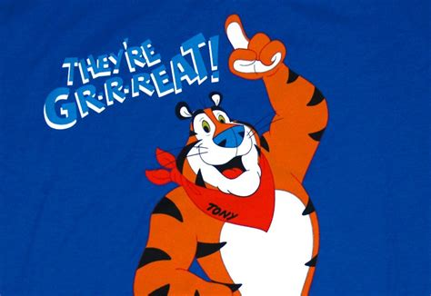 Tony The Tiger Meme - chinese man gets 13 years for eating three tigers