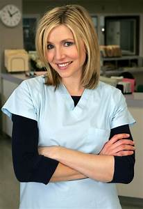 Elliot Reed (Sarah Chalke)   Everything I need to know in ...