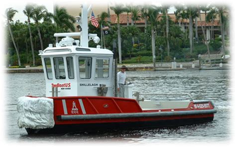 Tow Boat Fort Lauderdale by Towboatu S Fort Lauderdale Towboatu S Shillelagh 25