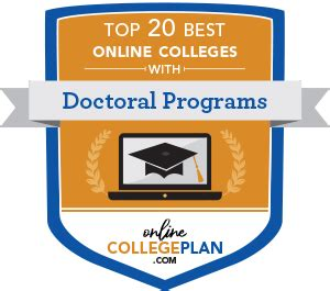 top   colleges   phd programs