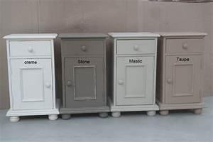 meubles taupe en pin massif With couleur peinture salon taupe 15 meuble salle de bain bois massif