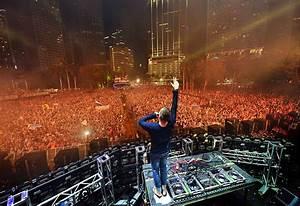 Kaskade - Live at Ultra Music Festival Miami 2014 | Tjoonz.com