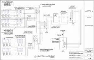 Solar Pv Design And Permitting Drafting Services