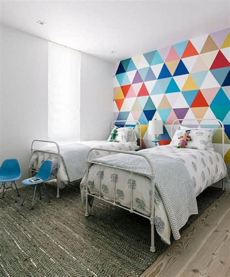Accent Wall Ideas Bedroom by Awesome Accent Wall Ideas For Bedroom Living Room
