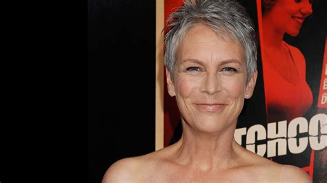 How Jamie Lee Curtis Rocks The Magic Of Short Hair For