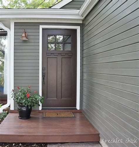 the paint schemes for house exterior exterior