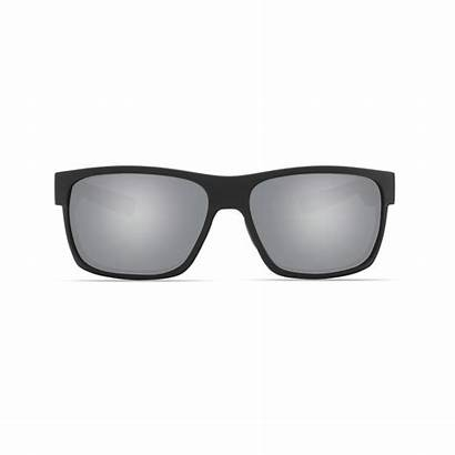 Moon Half Costa Matte Sunglasses Fishing