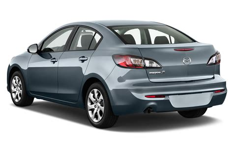 how are mazda cars rated 2012 mazda mazda3 reviews and rating motor trend