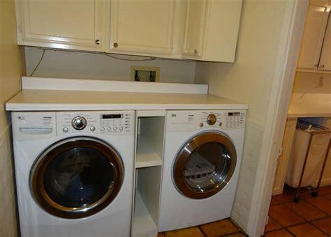 Waschmaschinen Trockner Schrank by Modern Design Of Washer And Dryer Cabinet Homesfeed