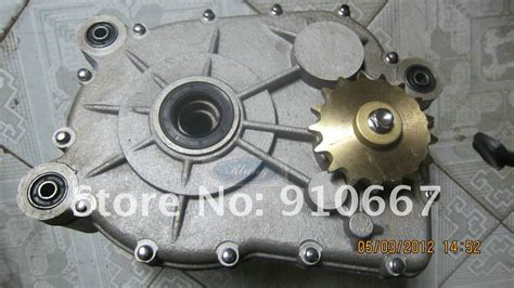 250 Moto Chain Drive Transmission,reverse Gearbox ,for