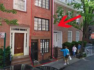The Narrowest Home In New York City Just Sold For  Us3 25