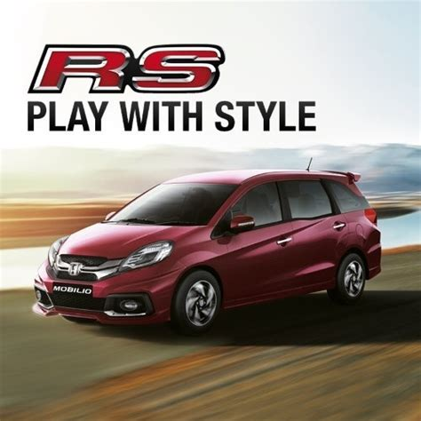 Honda Mobilio Picture by Honda Mobilio Price Review Pictures Specifications