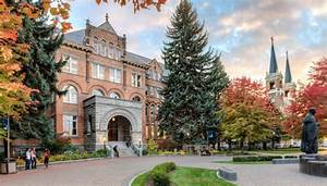 What Is An Opportunity For You To Improve On Professionally Video Gonzaga University Uses A Virtual Campus Tour
